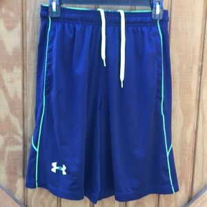 Under Armour Athletic Men's Shorts